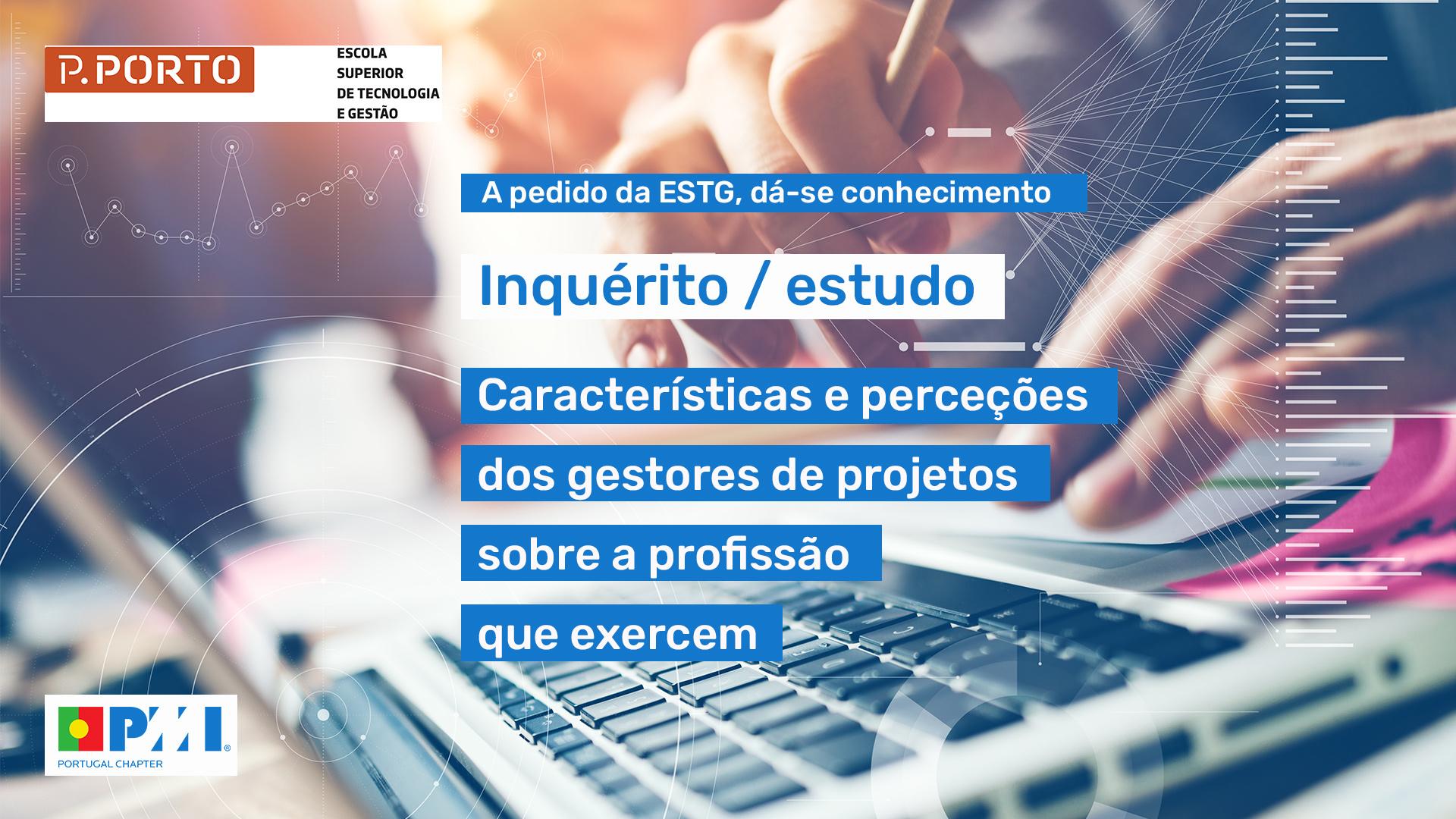 Caracteristicas sobre a profissão de Gestor de Projectos