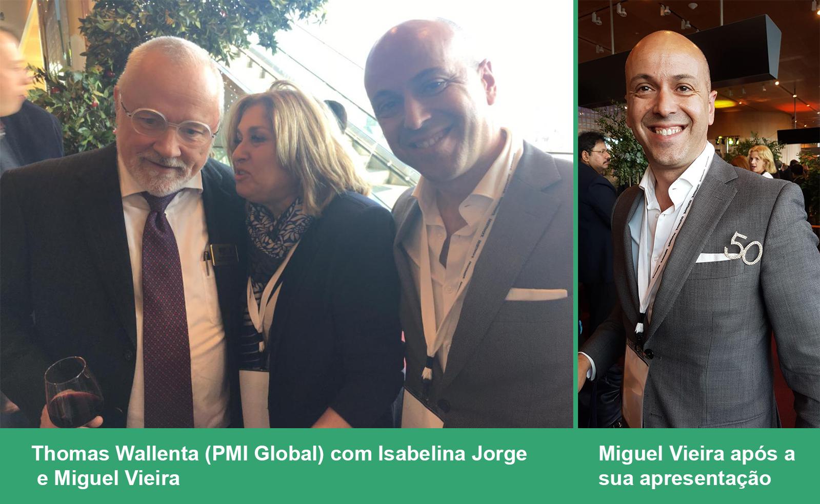 PMI Portugal @ PMI LIM EMEA 2019