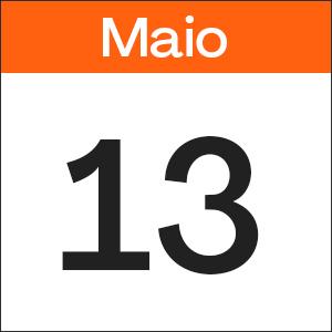 13 de Maio
